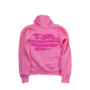Stupid Love kindness rules hoodie 002