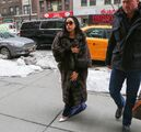 2-14-15 Arriving at Yoga Building 001