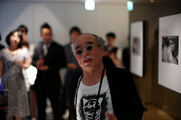 Ginza gallery tokyo (Araki 2010)