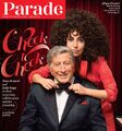 Parade Magazine - US (Sep 14, 2014)