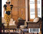 Lady Gaga-Paparazzi (The Remixes) (CD Single)-Trasera