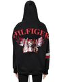 Tommy Hilfiger - SS17RTWC - Owls hooded sweatshirt 002