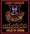 SXSW Haus of Swine