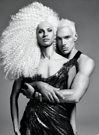 The Blonds Gagapedia Fandom