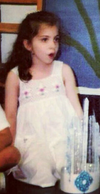 1990 Stefani Germanotta