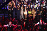 8-25-13 MTV VMA's Audience 006