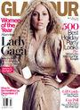 Glamour 2013 December cover