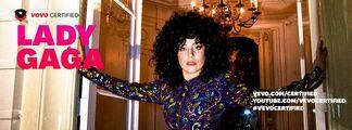 Lady Gaga - Vevo certified