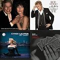 Amazon Music - American Songbook Superstars playlist