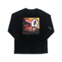 ROM cover LS shirt 001