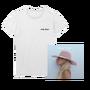 Joanne - White t-shirt