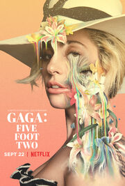 Gaga: Five Foot Two (film)