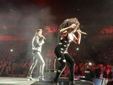8-27-14 Queen Concert at Allphones Arena in Sydney 002