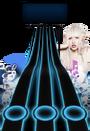 Lady Gaga Revenge default theme rails 5