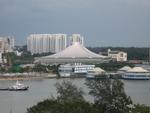 Singapore Indoor Stadium