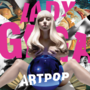 ARTPOP Clean cover