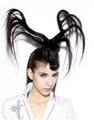 Nagi Noda Animal Hair Art