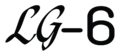 Chromatica LG-6 logo