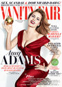 Vanity Fair US January 2014 cover
