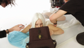 G.U.Y Music Video - BTS 002
