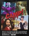 Camp! the Movie poster 002