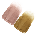 HL Glam Attack Duo Give Em Heaven Swatch