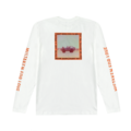 Superbowl Merch Mistaken For Love White Long Sleeve