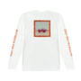 Superbowl Merch Mistaken For Love White Long Sleeve