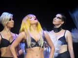 Amanda Gaga Molly
