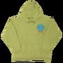 Chromatica Beige hoodie