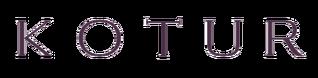 KOTUR logo