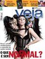 Veja Magazine (Nov, 2011)