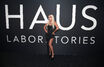 9-16-19 Arriving at Haus Laboratories launch party at Barker Hangar in Santa Monica, USA 001