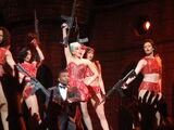 The Born This Way Ball Tour Americano 001