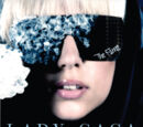 The Fame (álbum)