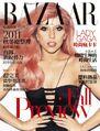 Harper's Bazaar Taiwan (JUL 2011)