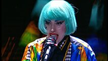 The Edge Of Glory (Live At Le Grand Journal 15.06 (1)