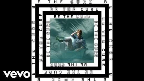 The Cure (Lyric Video)