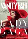 Vanity Fair USA January 2012 Digital Cover