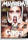 MayHem Magazine December 2013