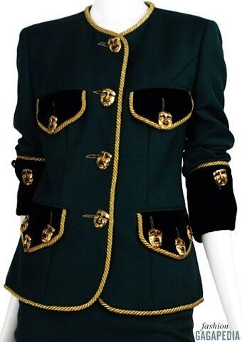 File:Moschino - Vintage jacket.jpg
