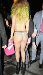 3-30-14 Leaving the Roseland Ballroom in NYC 004
