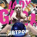 ARTPOP album artwork
