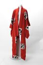 New York Vintage - Robe
