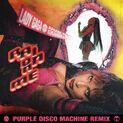 ROM Purple Disco Machine Remix artwork