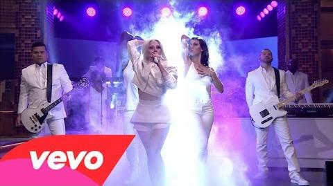 ARTPOP (Live on The Tonight Show)