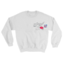 Stupid Love crewneck 001