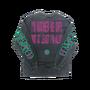 ROM alive LS shirt 002