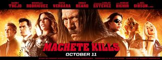 Machete Kills Header 001