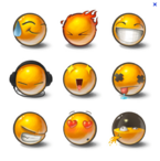 Emoticon Submissions